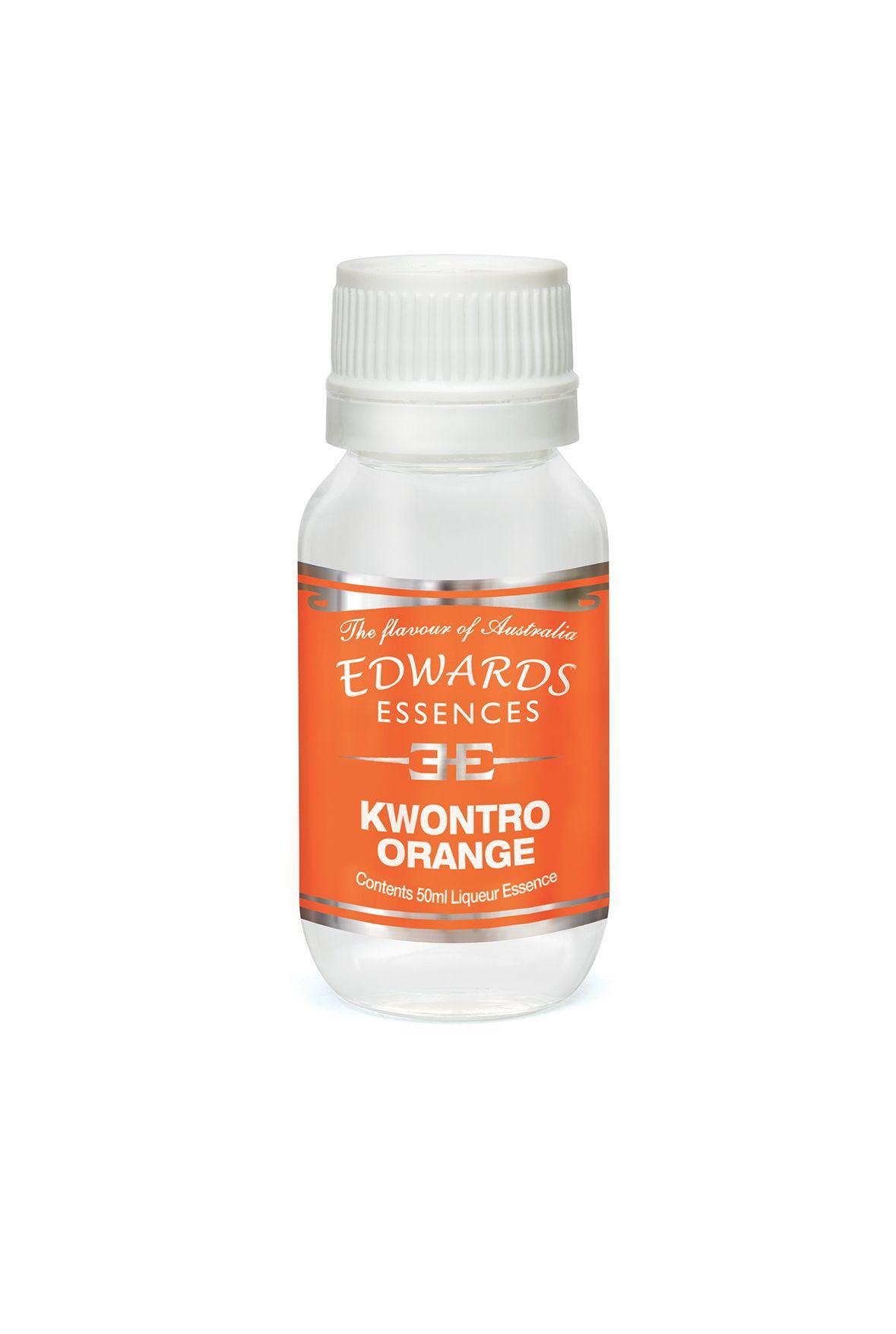 Kwontro Orange