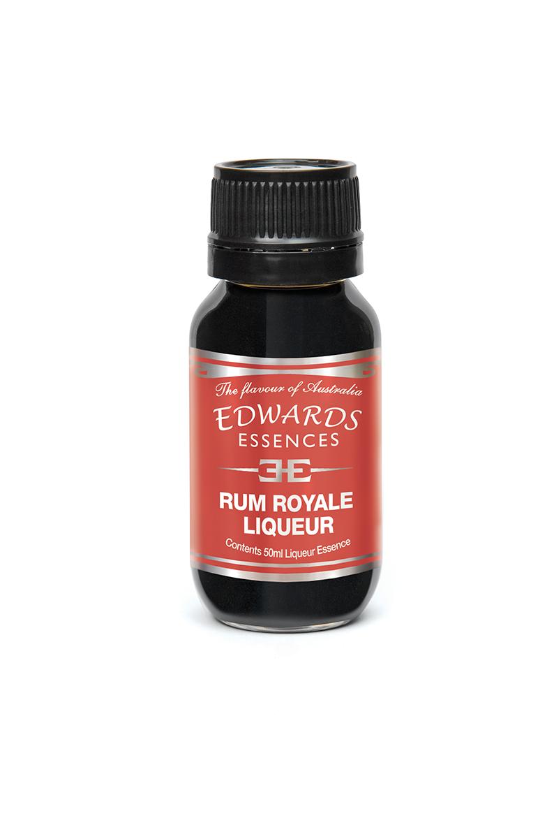 Rum Royale Liqueur